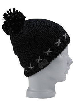BURTON Womens Pine Frsh Beanie 2011 true black