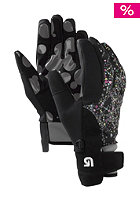 BURTON Womens Pipe Glove drops of jupiter