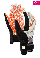 BURTON Womens Pipe Glove head trip