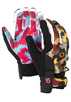 BURTON Womens Pipe Gloves all seeing