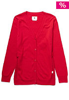 BURTON Womens Porch Sweat cardinal