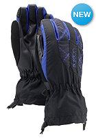BURTON Womens Profile Glove diagonal check/t blk