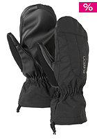 BURTON Womens Profile Mitt Glove true black