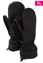 BURTON Womens Profile Mitt Gloves true black
