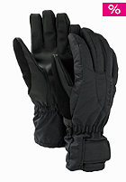 BURTON Womens Profile Underglove true black