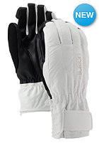 BURTON Womens Profile UNDGL Gloves stout white