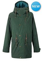 BURTON Womens Prowess Jacket pineneedle washed