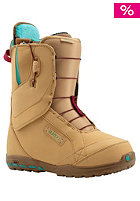 BURTON Womens Ritual Boot muklukin good