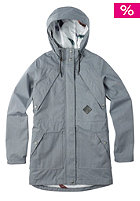 BURTON Womens Sadie Jacket dark ash heather