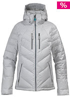 BURTON Womens Sage Down Jacket lunar