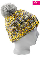 BURTON Womens Salt N Pepper Beanie ash