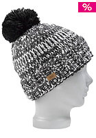 BURTON Womens Salt N Pepper Beanie true black
