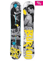 BURTON Womens Social Restricted 151cm