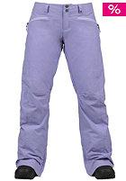 BURTON Womens Society Snow Pant lilac frost