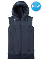 BURTON Womens Starr Vest eclipse heather