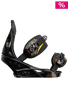 BURTON Womens Stiletto 2013 Binding black