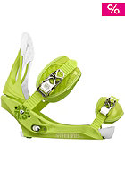 BURTON Womens Stiletto EST 2012 lime drop