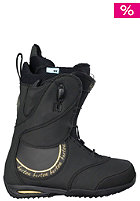 BURTON Womens Supreme Boot 2012 black/black