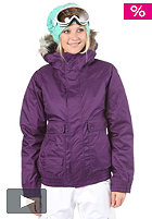 BURTON Womens Tabloid Jacket 2012 rum raisin