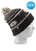 BURTON Womens Talini Beanie true black
