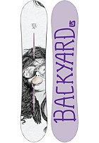 BURTON Womens Tattletale Snowboard 145cm one colour