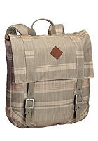 BURTON Womens Taylor Backpack texture stripe