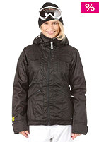 BURTON Womens Theory Jacket 2012 true black