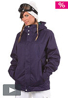 BURTON Womens TWC Baby Cakes Jacket 2012 nocturnal