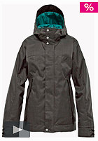 BURTON Womens TWC Baby Cakes Jacket 2012 true black