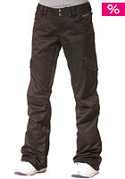 BURTON Womens TWC Boom Sticks Pant true black