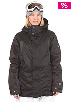 BURTON Womens TWC Fulltime Flirt Jacket true black