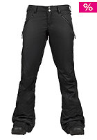 BURTON Womens TWC High Jinx Pant true black