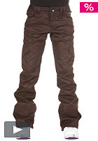 BURTON Womens TWC Honey Buns Pant 2012 recluse