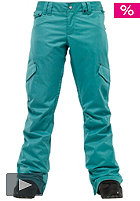 BURTON Womens TWC Honey Buns Pant 2012 siren