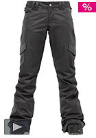 BURTON Womens TWC Honey Buns Pant 2012 true black