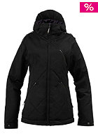 BURTON Womens TWC Man Eater Jacket 2011 true black