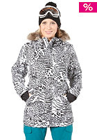 BURTON Womens TWC Memphis Jacket cheetbra