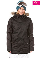 BURTON Womens TWC Memphis Jacket true black