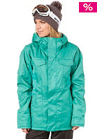 BURTON Womens TWC Sugartown Jacket dinero