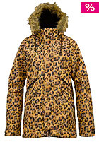 Womens TWC Wanderlust Jacket cats meow