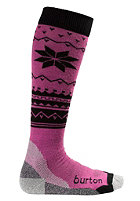 BURTON Womens Ultralight Wool 2013 Socks tart