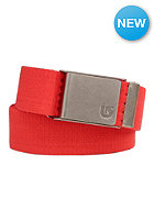 BURTON Womens Vista Belt fiery red