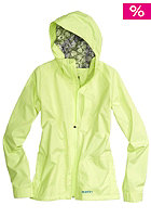 BURTON Womens WB Anthem 2L Jacket sunny lime