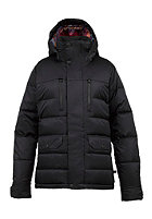 BURTON Womens WB Dandridge Down Jacket true black