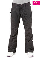 BURTON Womens WB FLY Pant true black