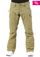 BURTON Womens WB FLY Pant weeds