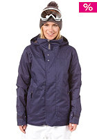 BURTON Womens WB Jet Set Jacket hex