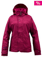 BURTON Womens WB Jet Set Jacket tart