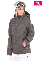 BURTON Womens WB Jet Set Jacket true black
