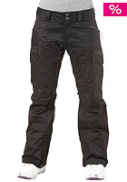 BURTON Womens WB Lucky Pant true black